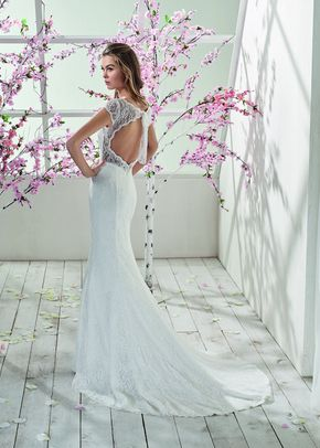 JFY 195 03 , Just For You By The Sposa Group Italia