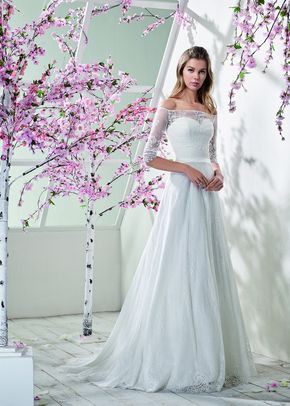 JFY 195 07, Just For You By The Sposa Group Italia