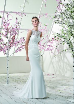 JFY 195 13, Just For You By The Sposa Group Italia