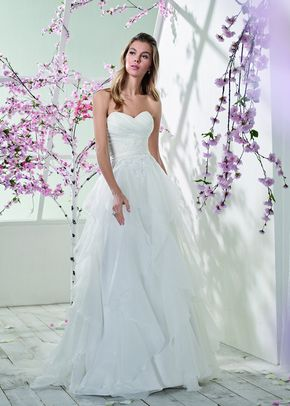 JFY 195 14, Just For You By The Sposa Group Italia