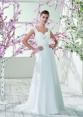JFY 195 48 , Just For You By The Sposa Group Italia