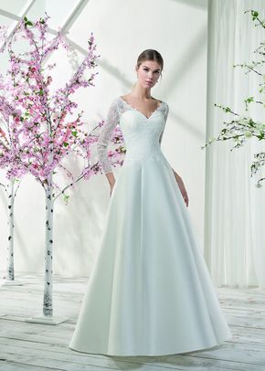 JFY 195 49 , Just For You By The Sposa Group Italia