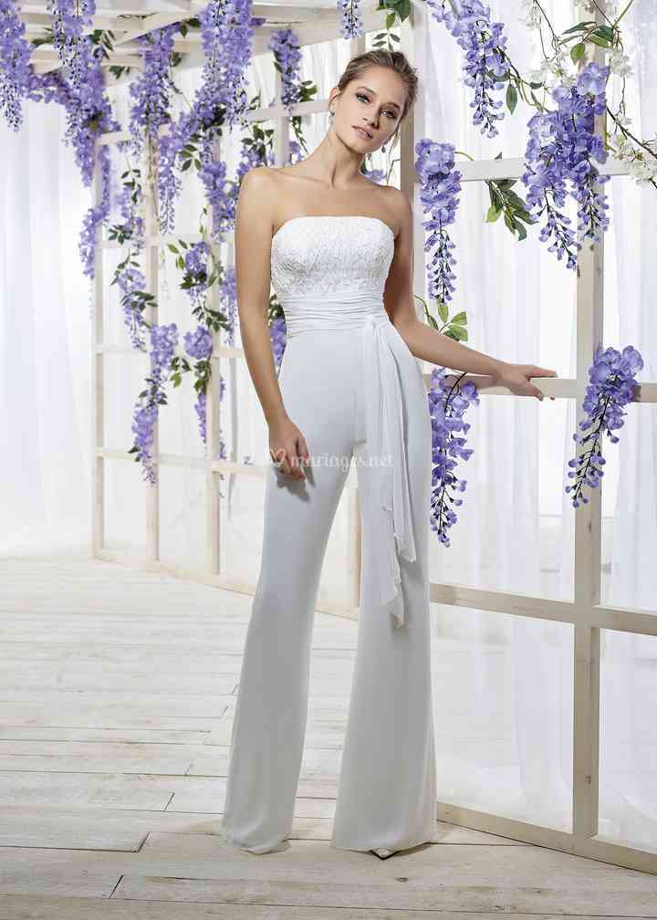 JFY 205-19, Just For You By The Sposa Group Italia