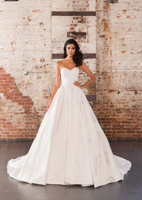 MK 191 37, Miss Kelly By The Sposa Group Italia