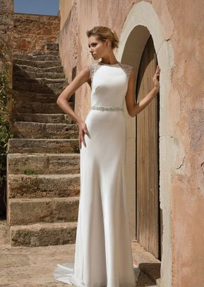 201-38, Miss Kelly By The Sposa Group Italia