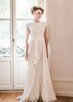 albane, Kaa Couture