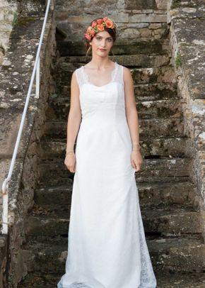 AMANDINE, Kaa Couture