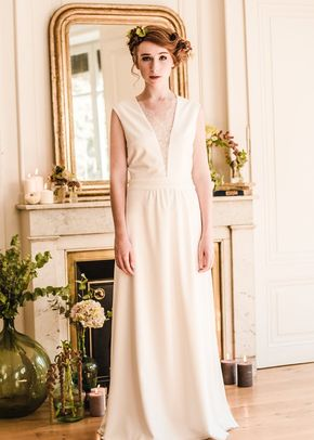 aurelie, Kaa Couture