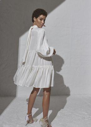 LITTLE CLOUD DRESS, 383