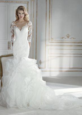 prisma, La Sposa