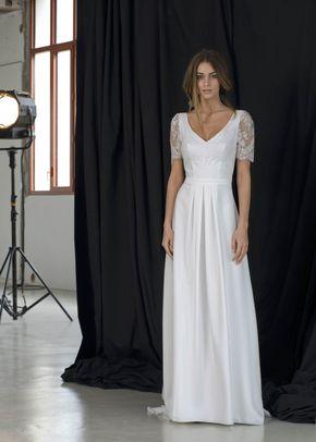 lily, Eva Lendel