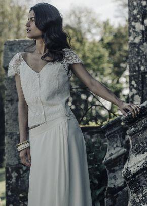 Renard / Marot, Laure de Sagazan