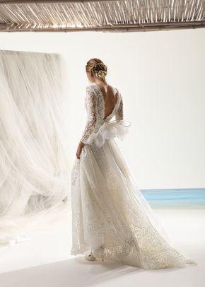 19_03, Le Spose di Giò