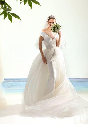 19_21, Le Spose di Giò