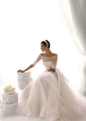 CL20, Le Spose di Giò