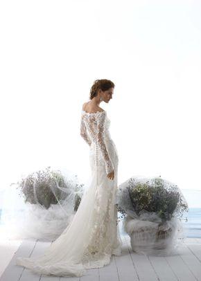 CL6, Le Spose di Giò