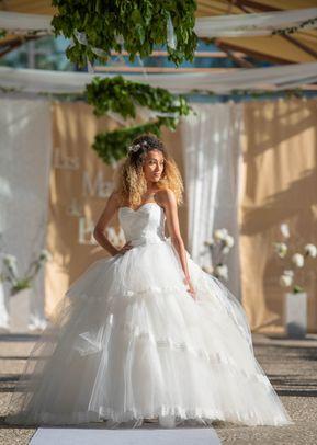 Promesse de tenue, Les Mariées de Provence