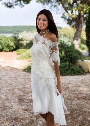 NINA, Les Mariées de Provence