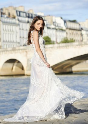 alba, LK PARIS Couture