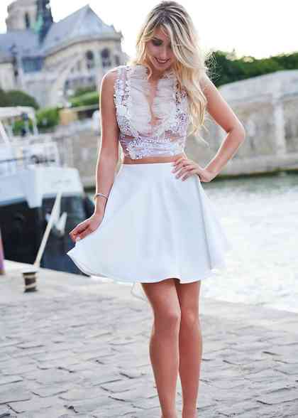 Genere / Lys, LK PARIS Couture