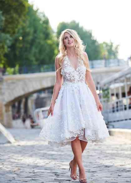 osmanthe, LK PARIS Couture