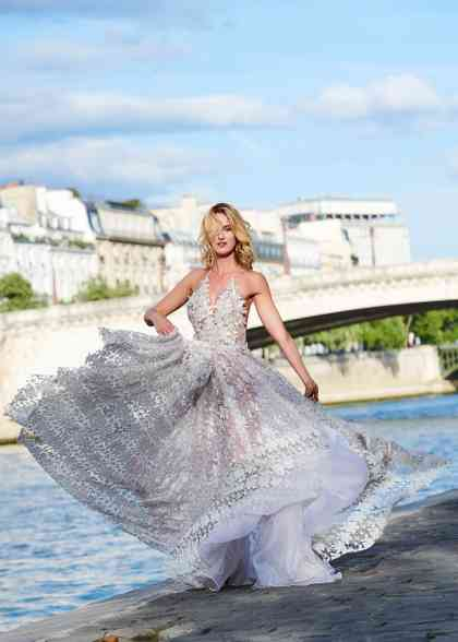 verna, LK PARIS Couture