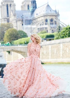 Victoria, LK PARIS Couture
