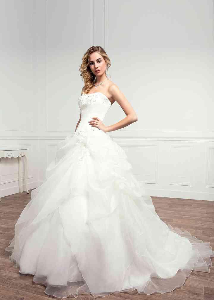 BALLET, Love Wedding