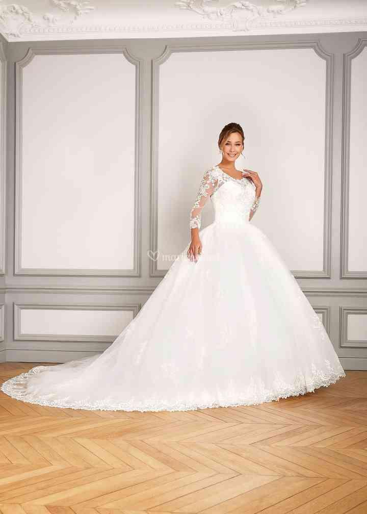Cendrillon, Love Wedding