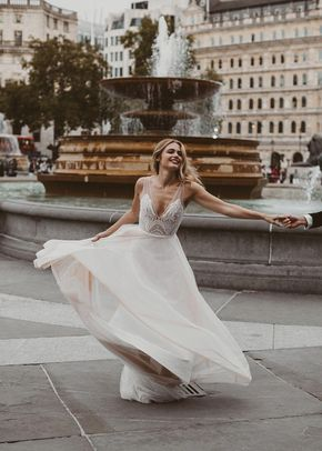 HARLIE WITH A TULLE SKIRT, Made with Love