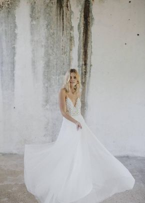 SIENNA WITH TULLE SKIRT, Made with Love