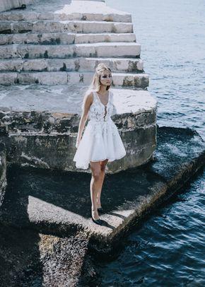 Kiti, Manon Gontero