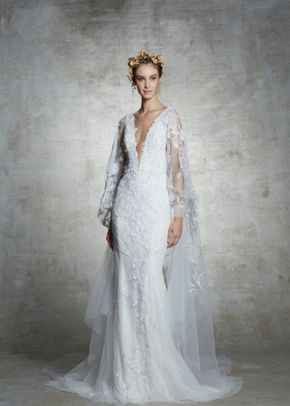 Look-6, Marchesa