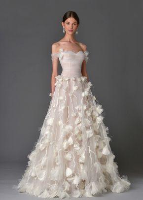 Robes de mariée Marchesa