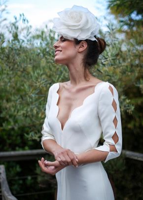 Romy, Marie Laporte