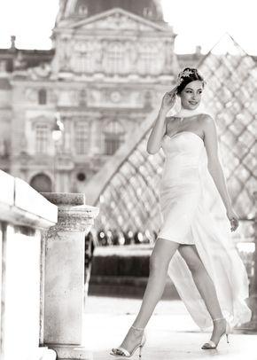 DALILA, Mariées de Paris