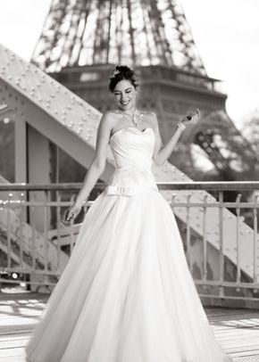DESIREE, Mariées de Paris