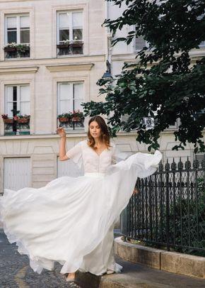 Adélie, Mathilde Marie