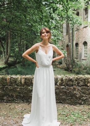 Aliénor, Mathilde Marie