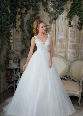 Marilou, Matrimonia