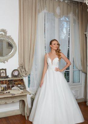 Mathilde, Matrimonia