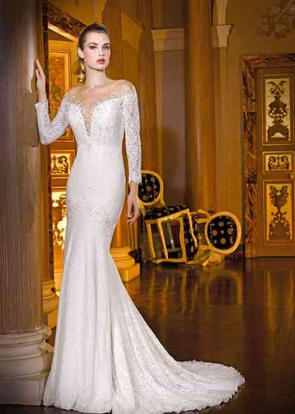 171-54, Miss Kelly By The Sposa Group Italia