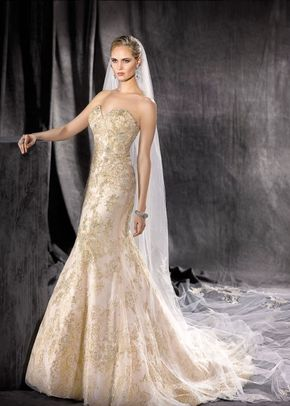 176-08, Miss Kelly By The Sposa Group Italia