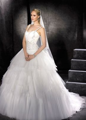 176-18, Miss Kelly By The Sposa Group Italia