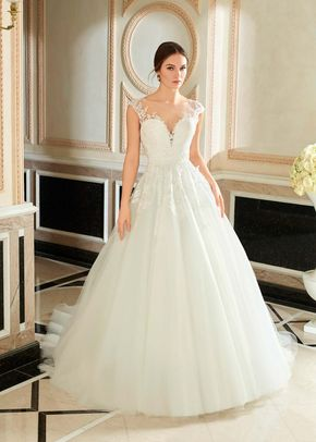 181-04, Miss Kelly By The Sposa Group Italia