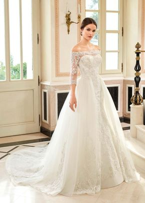 181-07, Miss Kelly By The Sposa Group Italia