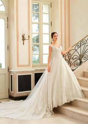 181-15, Miss Kelly By The Sposa Group Italia