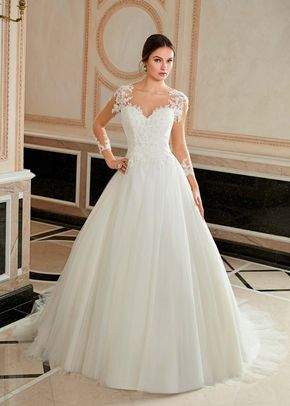 181-24, Miss Kelly By The Sposa Group Italia