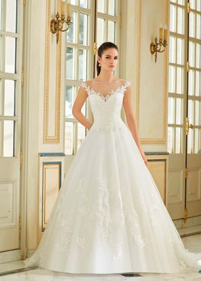 181-44, Miss Kelly By The Sposa Group Italia
