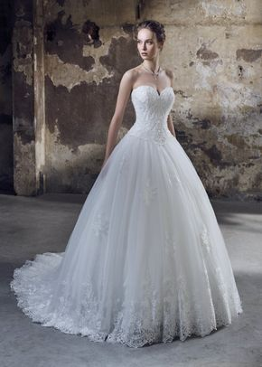 201-05, Miss Kelly By The Sposa Group Italia